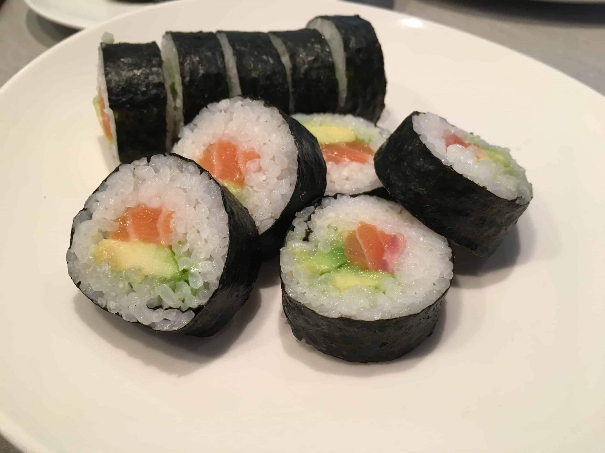 sushi-maki