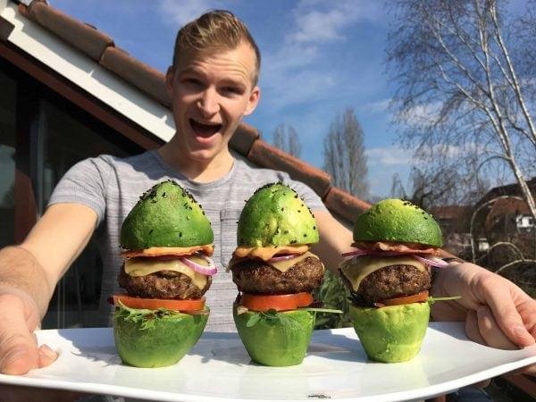 avocadoburgers
