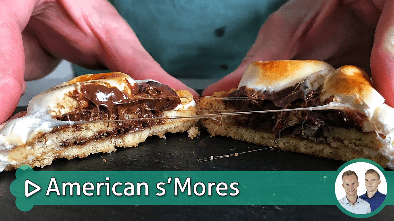 american smores