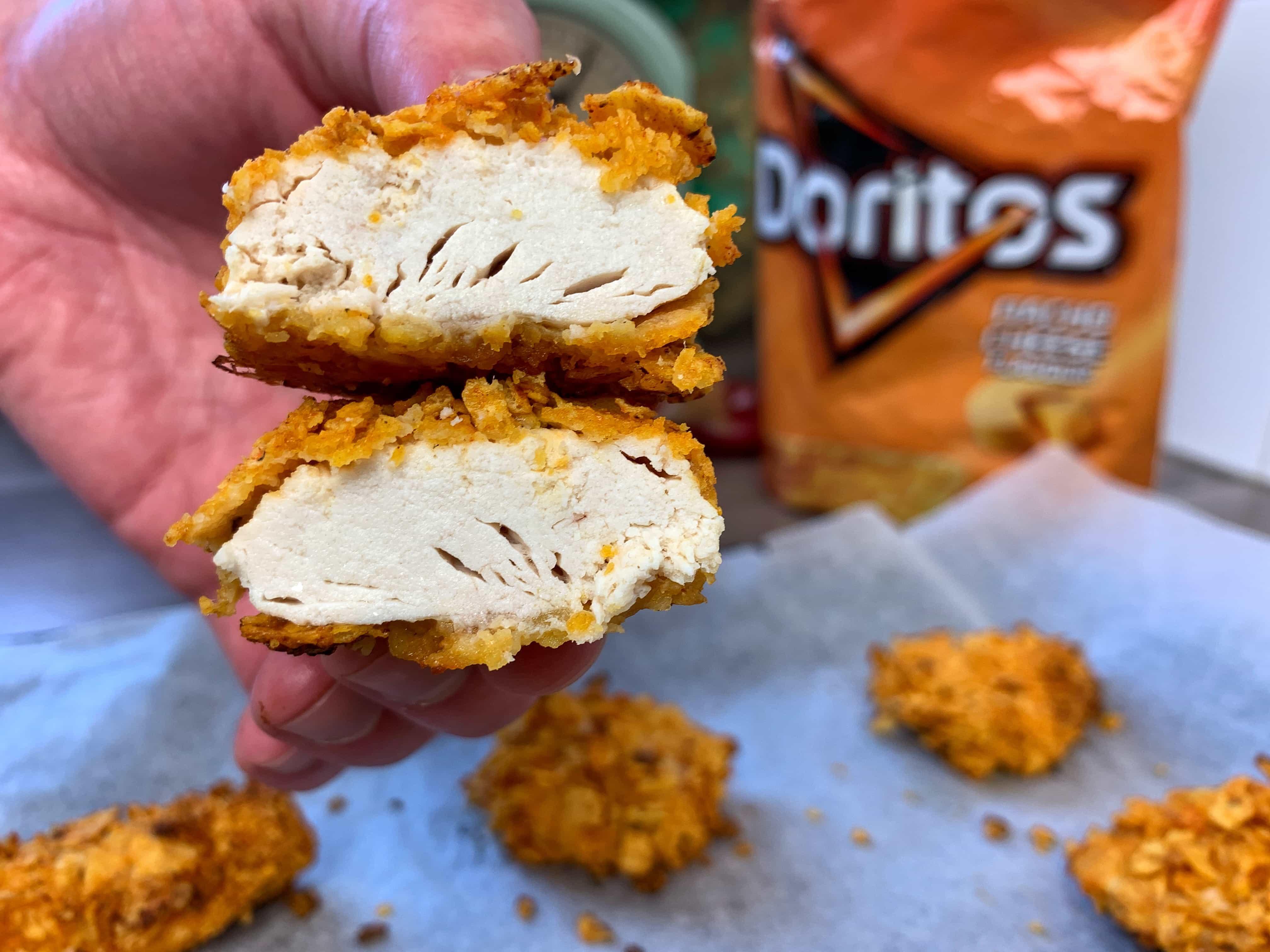 Doritos Kip Nuggets
