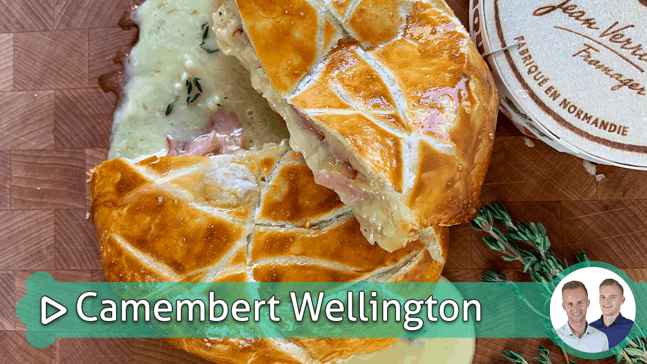 camembert wellington