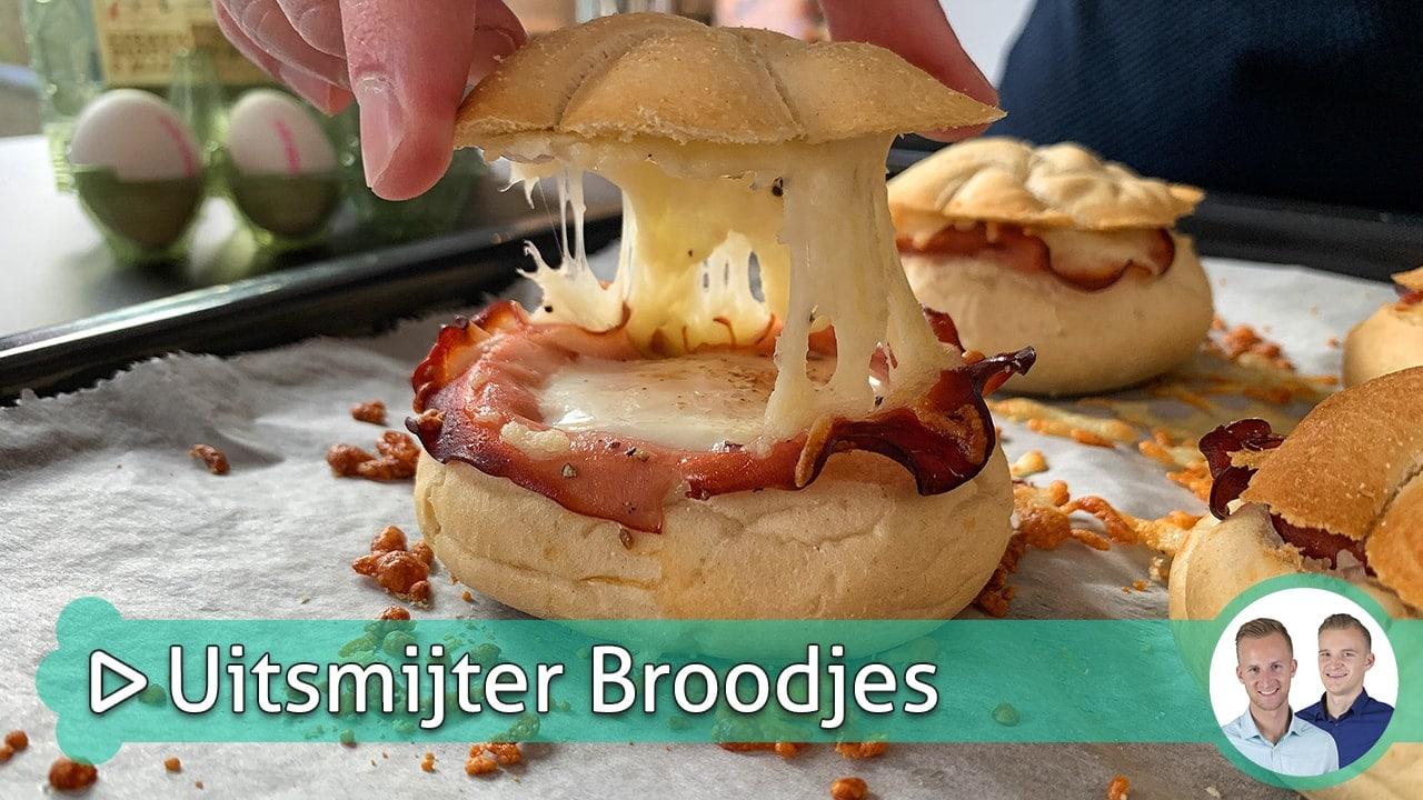 Uitsmijter Broodjes