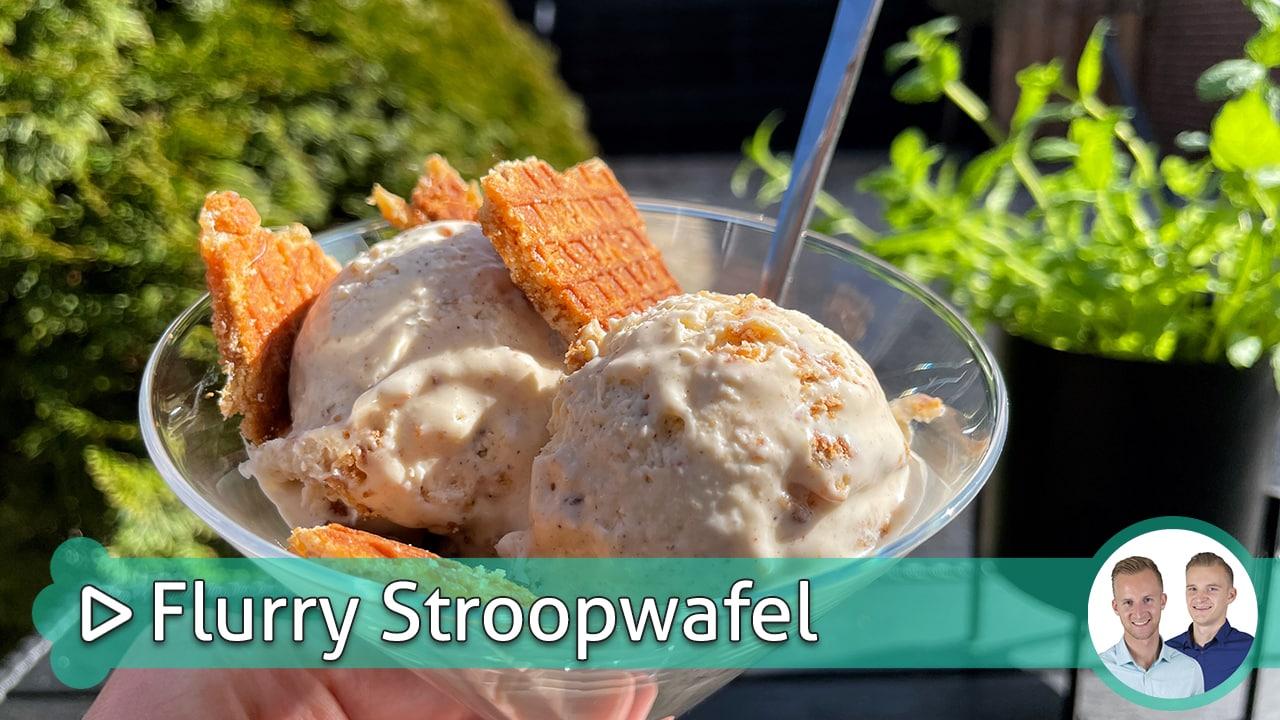 Flurry Stroopwafel